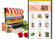Create your own mobile food ordering app