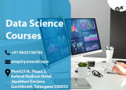 Data science courses