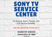 Sony tv service center, sony led tv service center