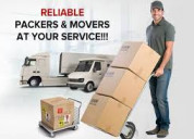Movers and packers in patiala