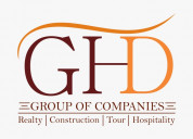 Ghd group- travel, hospitality, real estate