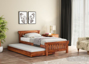 Shop kids bed online at low price @wooden street
