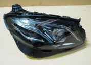 Mercedes w213 e200 2017 led headlight right