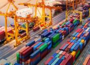India importers data