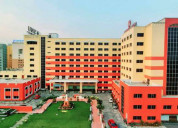 Hospitality management institute in kolkata - snu