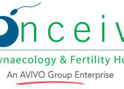 Fertility clinic in sharjah, conceive dubai
