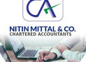 Nitin mittal & co.