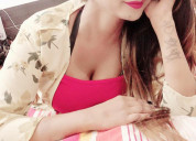 Kolkata call girl service