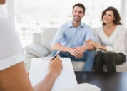 Effective counselling services for couples online