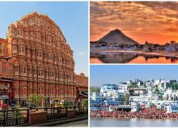 best offers for jaipur with family.