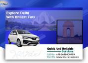Cab service in delhi | taxi service in delhi