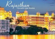 Royal tour packages of rajshthan