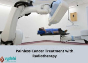 Cancer treatment @bangalore
