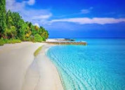 Best tour package for andaman & nicobar