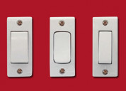 Modular switches manufacturers in india