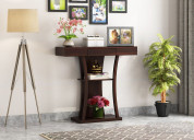 Order console table online at wooden street