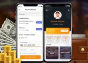 Bitcoin wallet application development company in