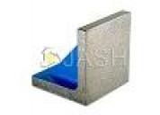 Cast iron angle plates - jash metrology