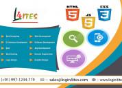 Web designing in noida