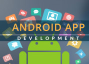 Best android app development company in india
