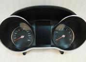 Mercedes w205 c180 2016 speedometer