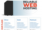 Shared finest hosting services- easycomehost