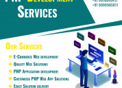 Best php development services in india | oddeven i