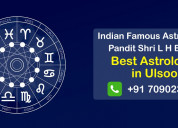 Best astrologer in ulsoor | famous & top astrologe