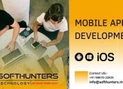 Mobile app development company in jaipur