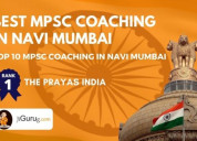 Select the best mpsc exam coaching institute in na