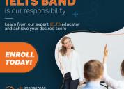 Vihaan overseas - study abroad & overseas educatio