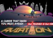 Aptech aviation academy noida admissions 2021