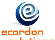 Travel technology expert with ecordon solutions