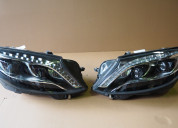 Mercedes benz w222 s400 2017 xenon headlamps