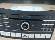 Mercedes w218 cls 400 2017 radio control unit