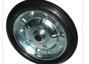 Trolley wheel manufacturers in india