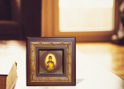 Shop buddha photo frames for your living room