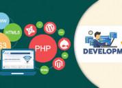 Leading website development company in jaipur