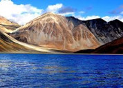 Enjoy your quality time in leh-ladakh with friends