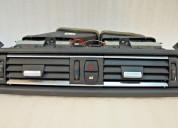 Bmw f10 lci 520i 2013 front dashboard ac vent
