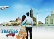 Accommodation to the best deals on air tickets.