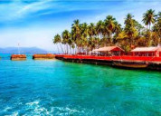 Best offers on holiday tour packages for goa