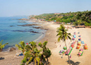 Exclusive deals on goa packages this summer.