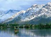 Jammu & kashmir good for tour