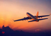 Accommodation to the best deals on air tickets on