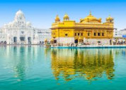 Punjab is for tourist