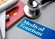 Medical tourism packages in india