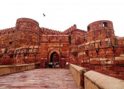Best historical and monument tour package for agra