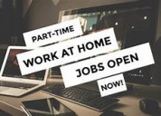 Best jobs for best candidates part time/full time.