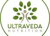 Ultraveda nutrition - best multivitamin supplement